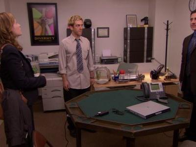 The Office: The 10 Most Shameless Things Dwight Has Ever Done