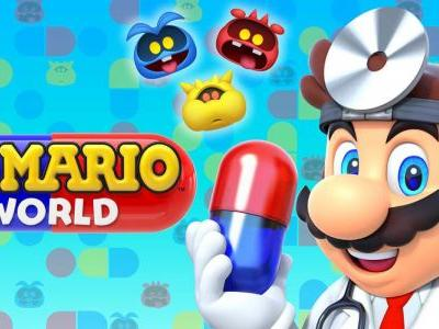 Why Isn't Dr. Mario World Making As Much Money As Other Nintendo Mobile Games?