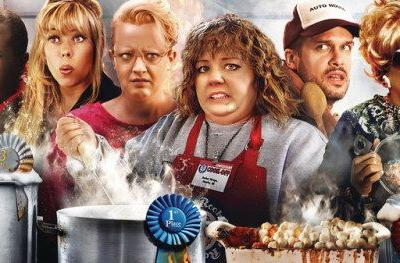 Melissa McCarthy's Cook Off! Trailer: We Dare You to Keep
