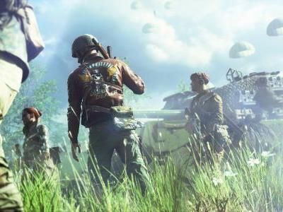 Battlefield V won't have loot boxes or a season pass, but apparently has two forms of currency
