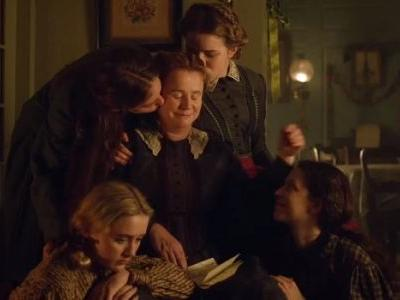 PBS' Little Women Has Its First Whimsical Trailer, Watch It Now