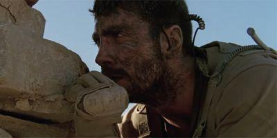 Why Aaron Taylor-Johnson's Performance In The Wall Is Even More Impressive Than It Looks