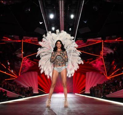 All the Angels' looks from the Victoria's Secret Fashion Show 2018