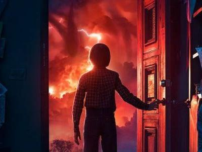 New Stranger Things Season 2 Poster: Will Sees Monsters