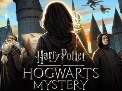 Harry Potter: Hogwarts Mystery Is Now Available
