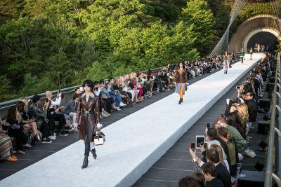 Louis Vuitton's Cruise 2018 Collection Might Be Nicolas Ghesquière's Strongest Yet