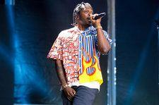 Pusha T Announces Daytona Tour Dates