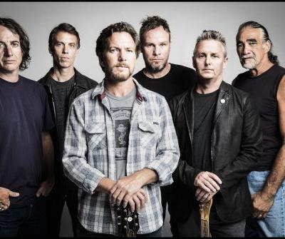 Pearl Jam Are Your Record Store Day 2019 Ambassadors