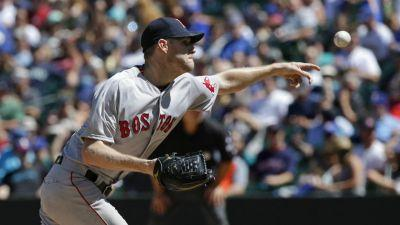 Chris Sale strikes out 11 in Red Sox win over Mariners