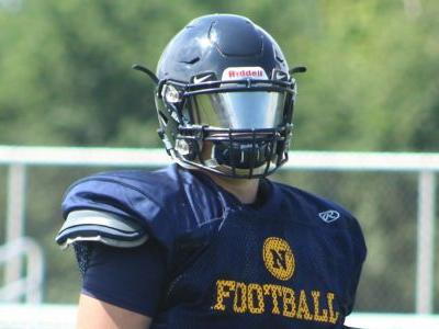 Michigan football's new staff makes inroads with Port Huron Northern star