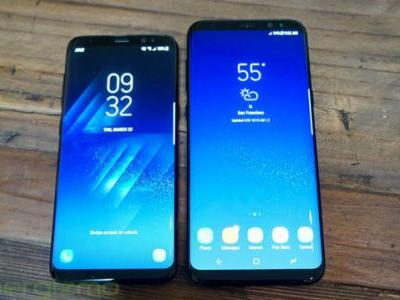 US Variant Of The Samsung Galaxy S9, S9+ Spotted At The FCC