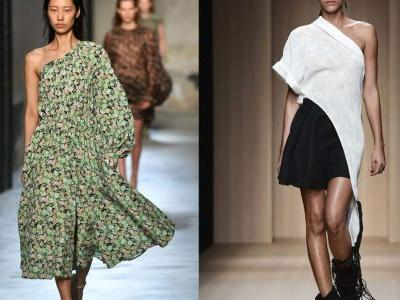 Fashion Month Recap in Pictures: 20 trends to covet for next summer