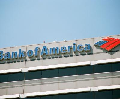 Bank of America profit tops estimates