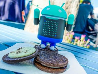 Android Oreo for Samsung Galaxy S8 and S8 Plus now on Verizon, T-Mobile and Sprint