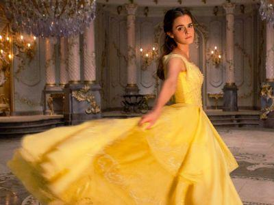 This New Beauty and the Beast Makeup Collection Might Be The Best Yet