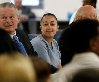 Cyntoia Brown granted clemency for killing man she says picked her up for sex