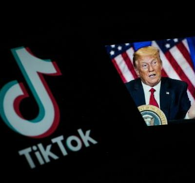Trump's claim that the TikTok deal includes a $5 billion payment is terrible for venture capital and appears 'illegal