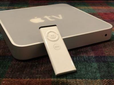 ITunes Store Won't Work on Original Apple TV and Windows XP/Vista PCs as of May 25