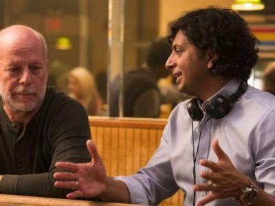 M. Night Shyamalan Has Been Self-Financing His Recent Films