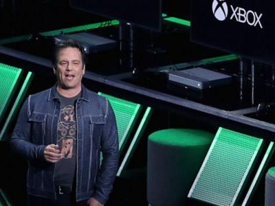 Next Xbox Console Name Teased by Phil Spencer | Game Rant
