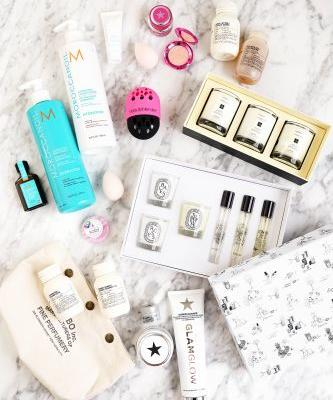 Best Nordstrom Anniversary Sale Beauty Exclusives Sets for Skin, Hair + Home