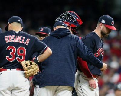 Cleveland Indians lose ALDS to New York Yankees: Reaction on social media