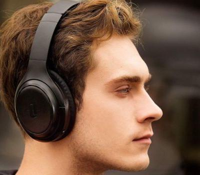 Holy cow: Wireless noise cancelling headphones with 30-hour battery life are only $40 for Prime Day