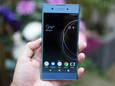 Sony Xperia XA1 Plus now available in India