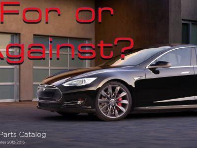 Does Tesla Want Right to Repair Or Not?