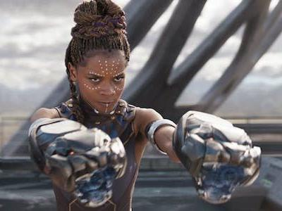 Black Panther Had A Great Oscar Nomination Morning
