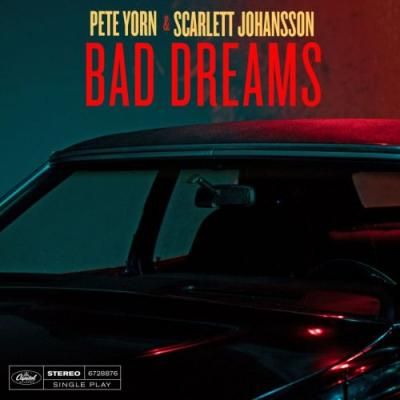 "Scarlett Johansson and Pete Yorn announce new EP, Apart, share ""Bad Dreams"": Stream"