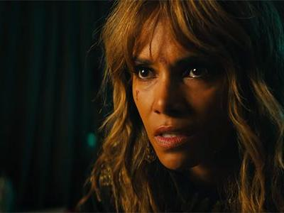 Watch Halle Berry's Intense Weapon Training For John Wick 3