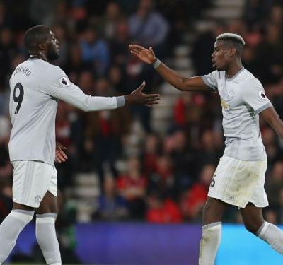 Mourinho salutes Pogba display as Man United return to winning ways