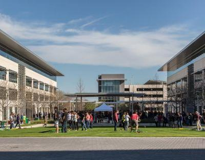 Apple to open $1bn Austin campus despite 'peak iPhone' concerns