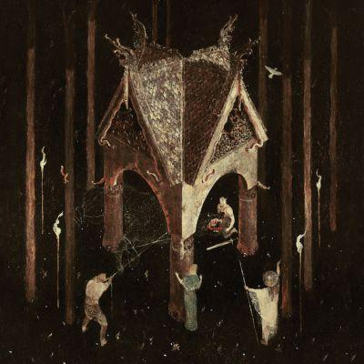 """Wolves In The Throne Room - """"Angrboda"""""""