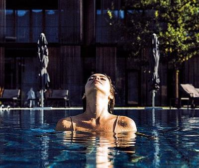 3 Luxury Resorts With One Goal in Mind: Changing Your Life