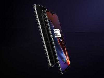OnePlus 6T deals - the perfect alternative to expensive phablet devices