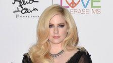 Avril Lavigne Announces New Song In Moving Post On The Worst Years Of Her Life