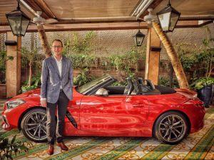 2019 BMW Z4 Roadster Launched In India At Rs 65 Lakh