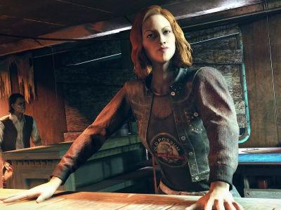 Fallout 76's big NPC expansion delayed into 2020, Bethesda says it wants to add more non-cosmetic purchases