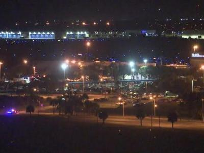 Security breach prompts lockdown at Orlando Melbourne International Airport