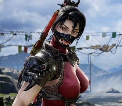 Soulcalibur VI open beta starts on PS4 and Xbox One today