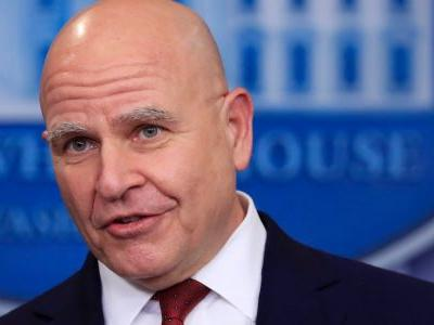 McMaster says evidence of Russian meddling in the US election is 'now really incontrovertible'