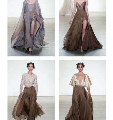 Fall Tips to Follow From Fashion Designers