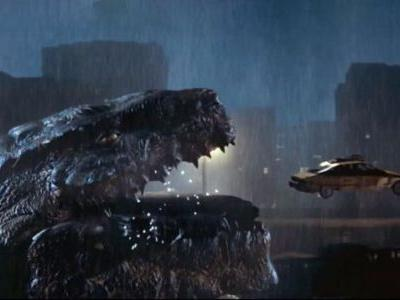 Pour One Out For The Most Indestructible Chevrolet Caprice In Cinema History
