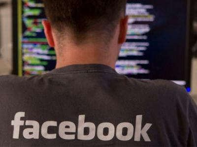 Facebook is reportedly looking into its own cryptocurrency