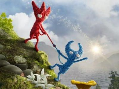 Unravel Two Nintendo Switch Port Could've Pushed It Back Six Months