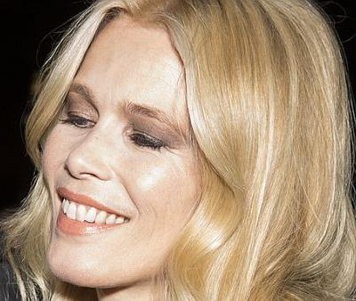 You Can Buy Claudia Schiffer's Exact Blond Shade at Walmart