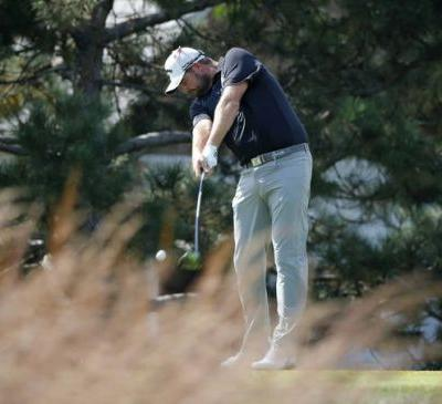 Leishman maintains the lead at BMW Championship
