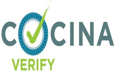 Cocina Verify tackles restaurant food safety in Latin America